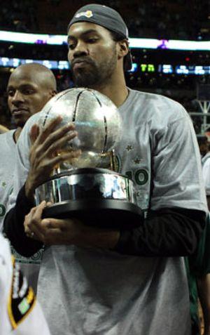 Los Celtics son los nuevos campeones de la Conferencia Este