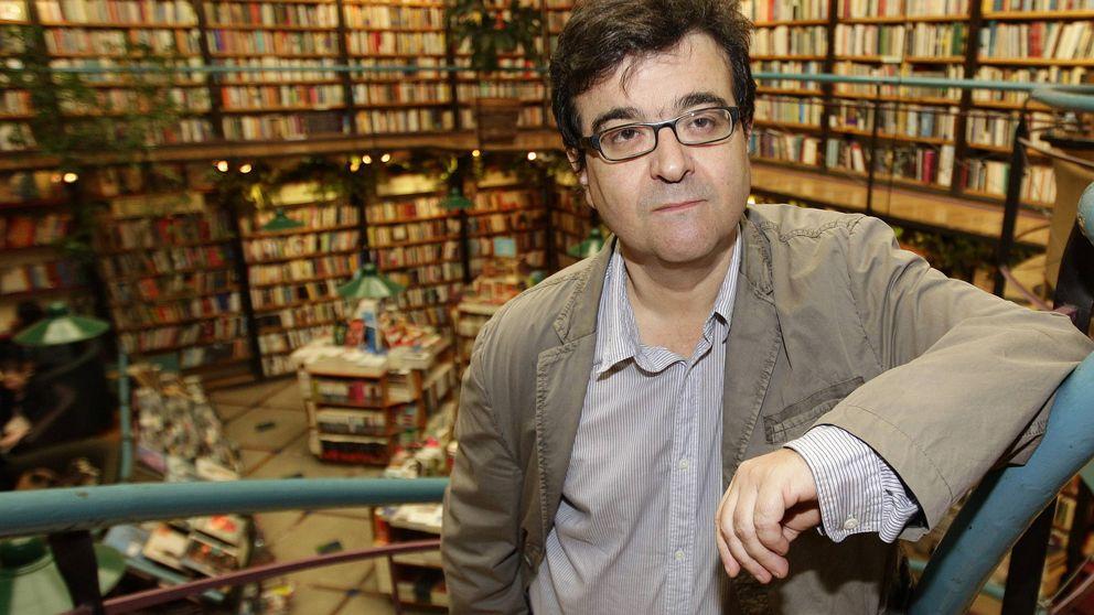 Javier Cercas explota: ¿Ha quedado claro que no soy un equidistante?