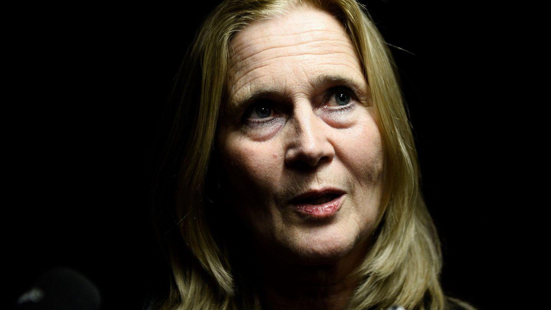 Arnault y su esposa Katarina Frostenson crearon en 1989 el Forum, club de lectura y agujero negro de subvenciones (EFE)