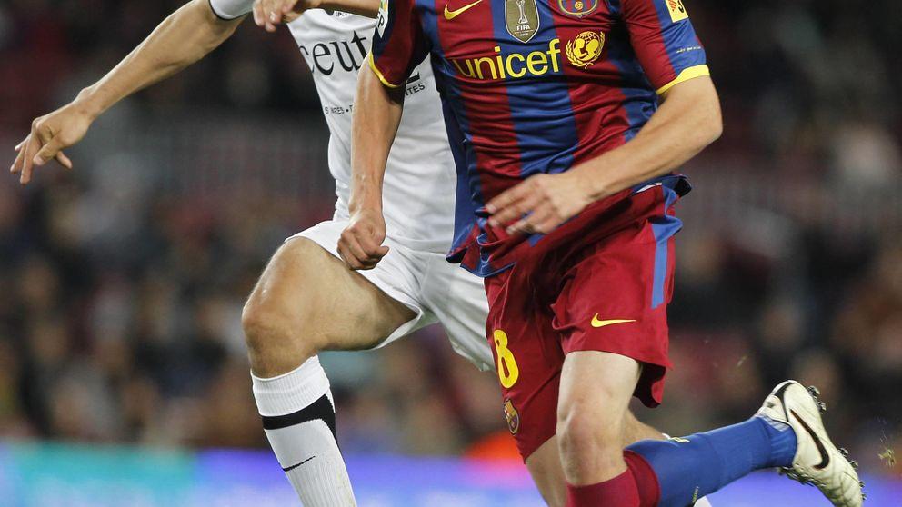 Sergi Roberto confirma tras cinco años que Guardiola no se equivocaba con él