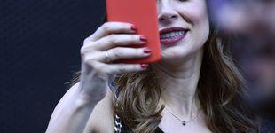 Post de Eva González nos muestra sus looks favoritos de Lady Di