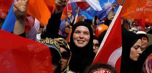 Post de Acercamiento a Europa, expulsión de refugiados... ¿qué pasará si pierde Erdogan?