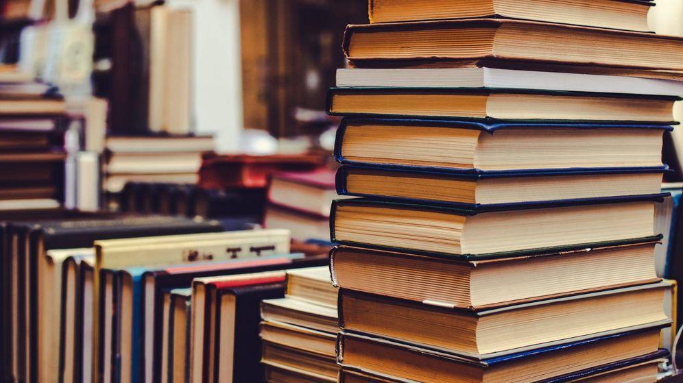 Foto: Una librería. (Pexels)