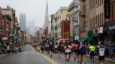 Un entrenador de maratones comparte los secretos de los 'mejores runners'