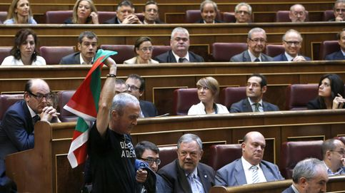 Posada expulsa de la tribuna del Congreso al diputado Cuadra (Amaiur)