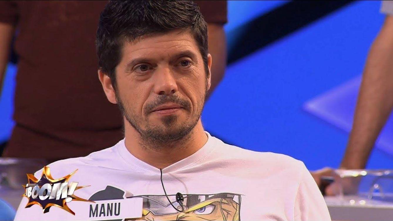 Manu Zapata (Los Lobos), tras ganar el bote de '¡Boom!': Sigo con los pies en el suelo