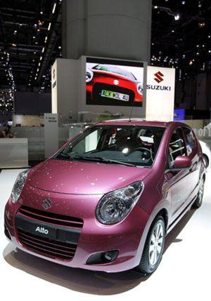 Los fabricantes europeos de automóviles le hincan el diente a las marcas japonesas