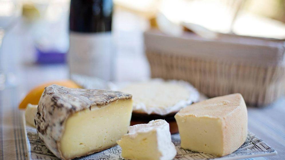 Foto: Varios tipos de queso. (Pixabay)