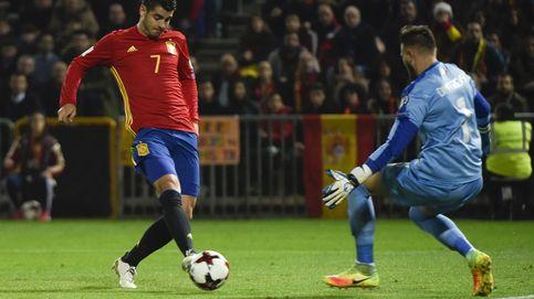 Inglaterra - España: horario y dónde ver el debut de 'la Roja' en la UEFA Nations League