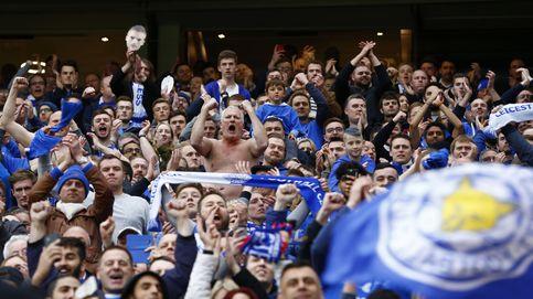 El United aplaza el alirón del Leicester City, que puede ser campeón este lunes