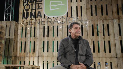 Ignacio González seguirá en prisión tras declarar durante casi tres horas