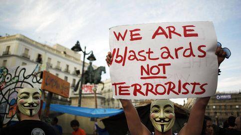 Ofensiva 'hacker': ¿quién está tras los ataques a la Policía y los Mossos?