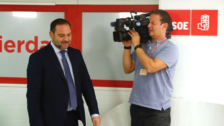 El PSOE critica el foco en los chascarrillos de Villarejo y no en la corrupción del PP