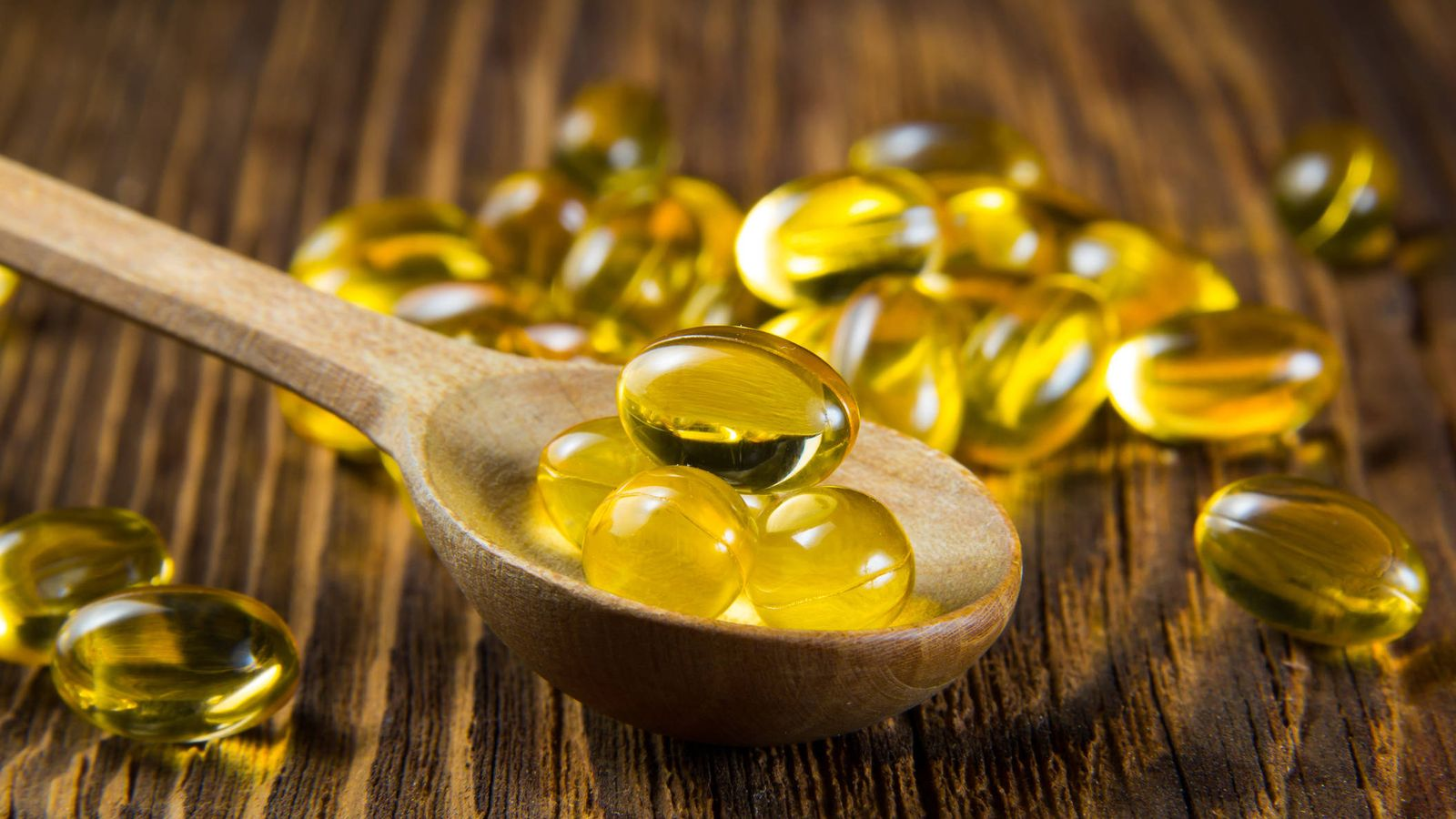 El aceite de pescado puede mejorar la depresión