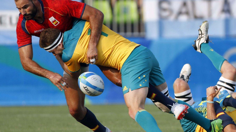 Cuatro razones por las que España tiene que estar, sí o sí, en las World Sevens de rugby