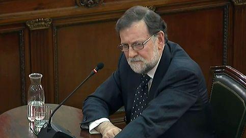 Rajoy y Santamaría sortean el intento de las defensas de desmontar la violencia