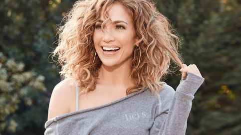 El vestido boho de Jennifer Lopez para pasear por los Hamptons es el look del verano