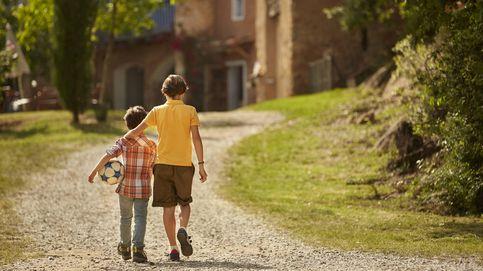 El primer hijo de las familias con dos o más niños es más inteligente que el resto