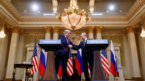 El informe del fiscal Mueller concluye que la campaña de Trump no conspiró con Rusia