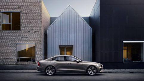 Se completa la familia 60 de Volvo