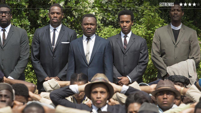 Foto: Selma somos todos