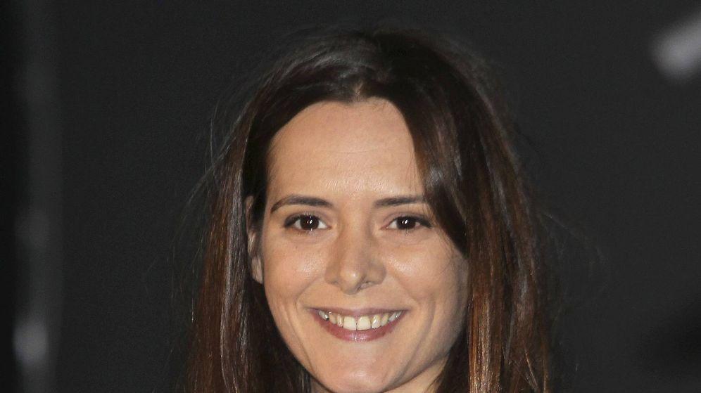 Foto: La actriz en 2010. (EFE)
