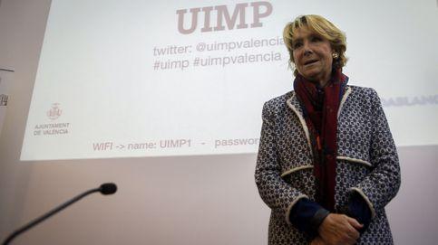 Aquelarre aznarista: el sector anti-Rajoy reclama un nuevo proyecto en el PP