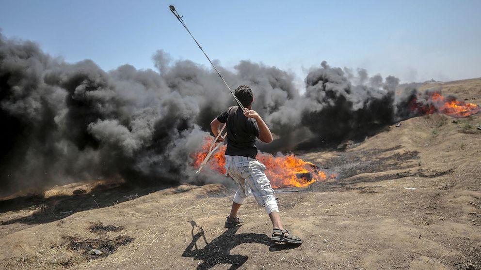 Tres claves para entender el cambio en Jerusalén y la última masacre de palestinos