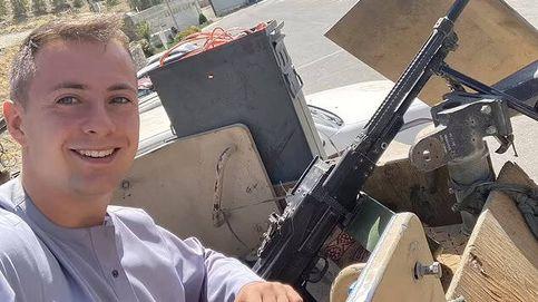 Un británico de 'vacaciones' en Afganistán: Me la jugué y ahora puedo morir