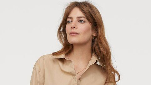 Este verano tu pantalón corto será 'paper bag' sí o sí, palabra de H&M