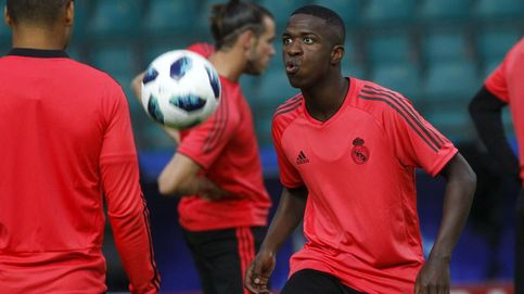 El pulso silencioso en el Real Madrid con Vinicius para encajarle en el equipo