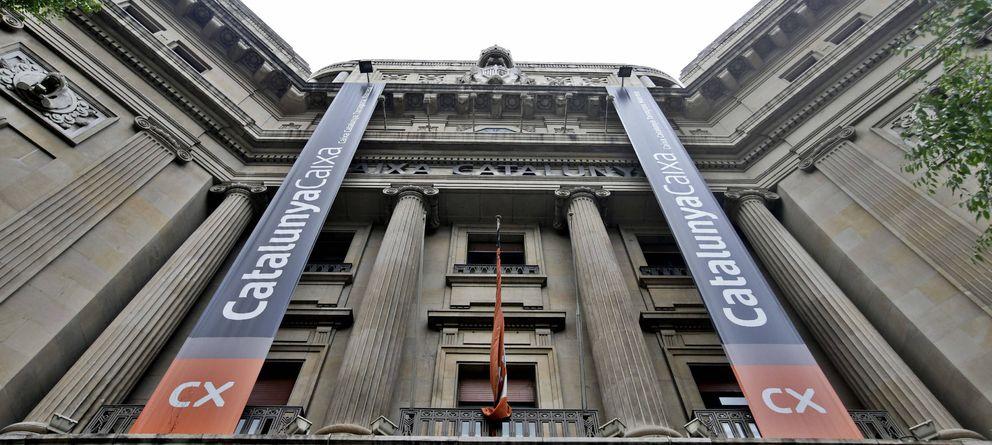 Foto: Catalunya Banc acelera la venta de seis de sus activos para lograr 400 millones