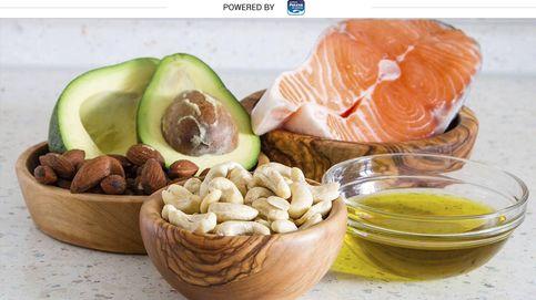 Por qué debes tomar Omega 3 y en qué alimentos lo puedes encontrar