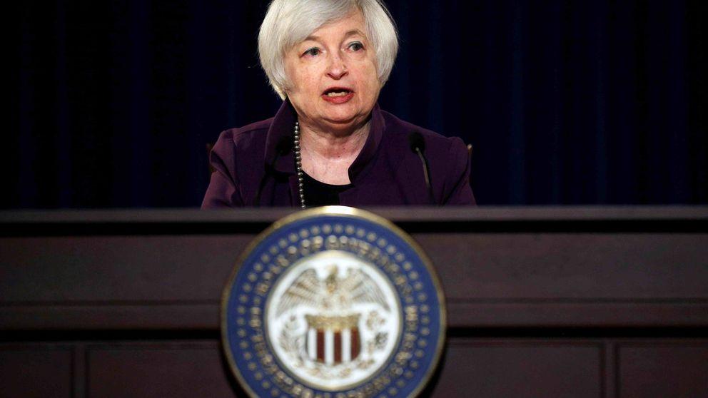 Yellen ve más razones para subir los tipos de interés