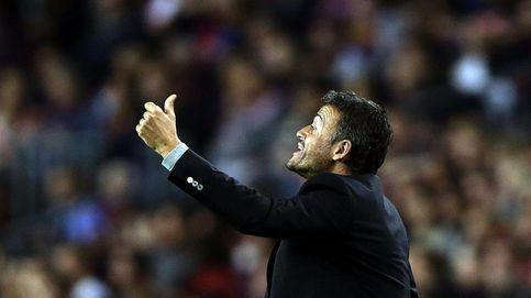 De el estilo no se negocia de Guardiola al esto es lo que hay de Luis Enrique
