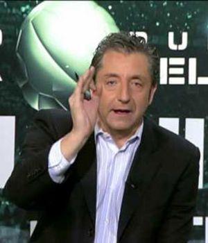 Pedrerol y su 'Punto Pelota' dejarán Intereconomía tras meses de impago