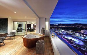Ibiza, donde el dinero atrae el dinero