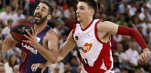 Post de El Baskonia se carga al Barça y jugará la final de la ACB ante el Real Madrid