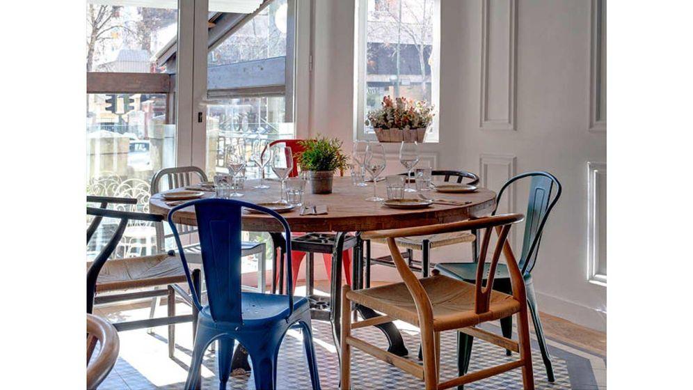Foto: Mesas VIP: los mejores restaurantes de famosos, de Alonso Aznar a Santiago Segura