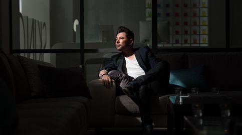 Miguel Poveda rompe tabúes: flamenco, gay y padre soltero