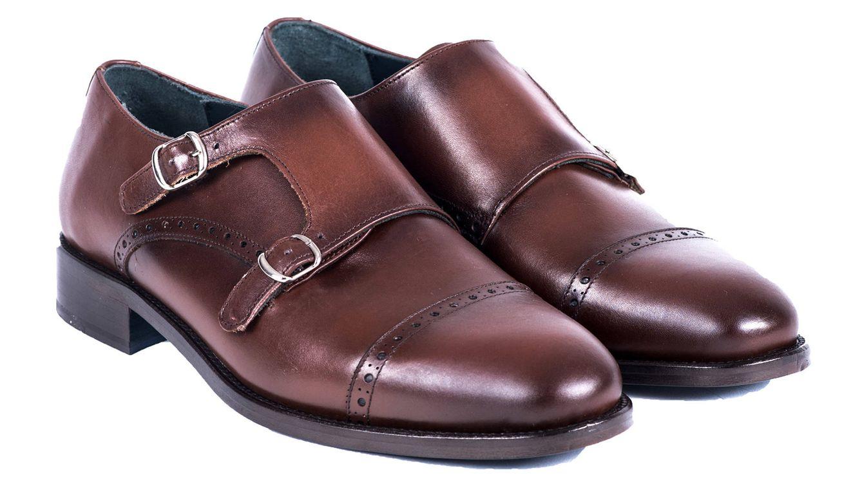 Foto: La mayoría de los zapatos de Diplomatic tienen un precio de 139€.
