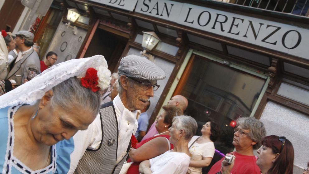 San Cayetano, San Lorenzo y la Paloma: guía para las fiestas de agosto en Madrid