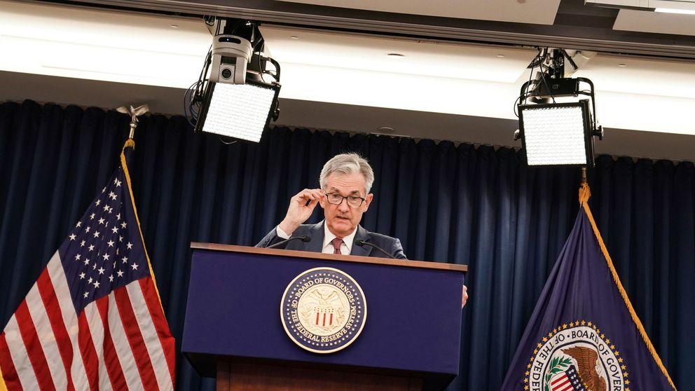 Powell reitera que los tipos de interés están ahora en niveles apropiados