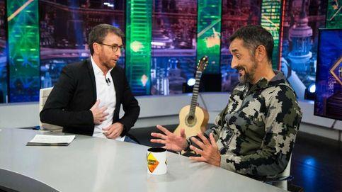 El doctor Pedro Cavadas impidió que Motos cerrase 'El hormiguero'