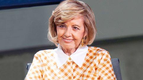 ¿Está arruinada María Teresa Campos? La razón de sus movimientos patrimoniales