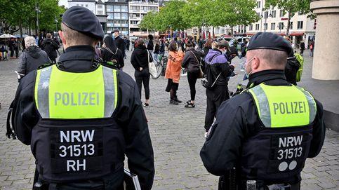 Alemania sufre un importante repunte en 24 horas: 933 casos y 116 muertos por covid-19