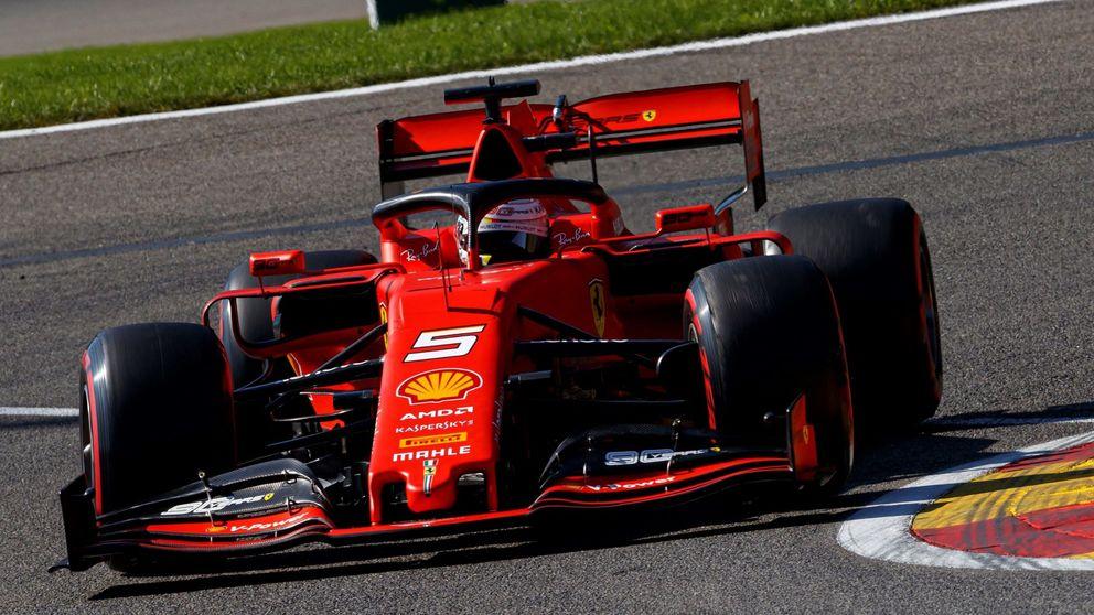 El dardo de Vettel y la necesidad de Ferrari de no tirar por la borda otra oportunidad