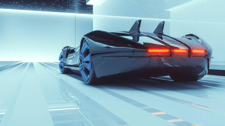 Así de cerca (o de lejos) estamos de nuestros coches preferidos de ciencia ficción