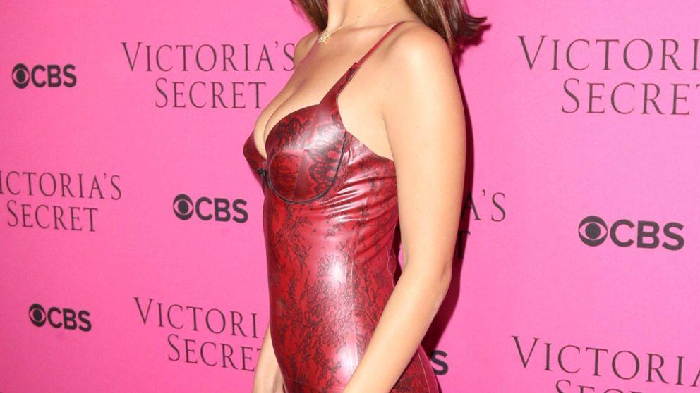 Látex Couture: la moda fetiche de Kim Kardashian