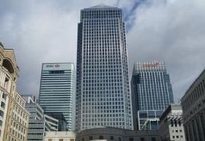 Citigroup pone a la venta su torre de Londres por más de 1.100 millones